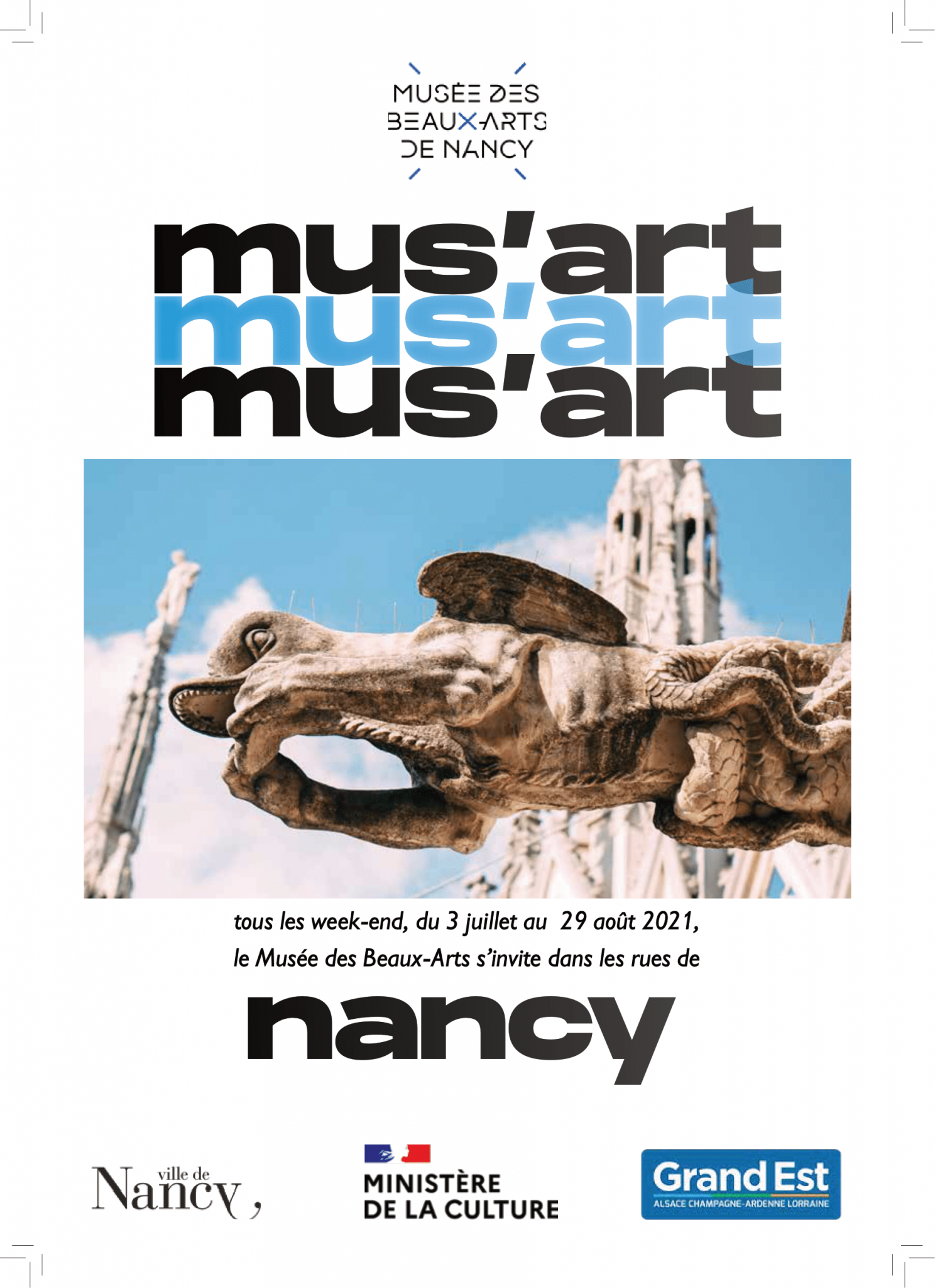 Mus'art Nancy
