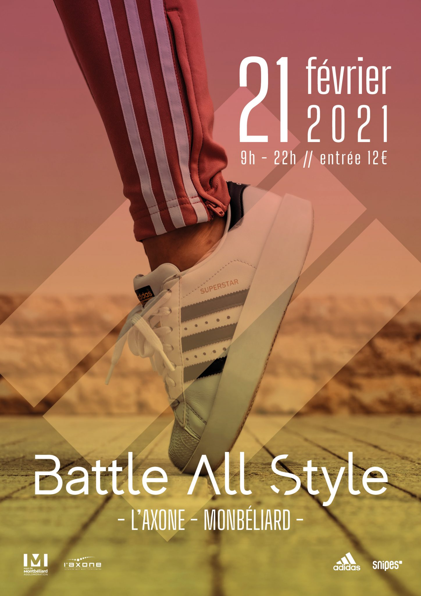 Battle All Style